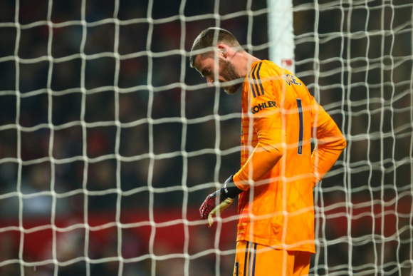 Mourinho dũng cảm, Man United khiến Old Trafford tự hào trong ngày đối đầu Arsenal - Ảnh 2.