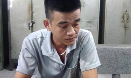 Con rể cũ đâm chết bố vợ vì mâu thuẫn việc chăm con