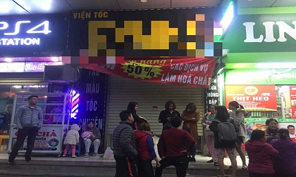 Nữ chủ tiệm tóc tử vong trong vụ hỏa hoạn ở chung cư Linh Đàm