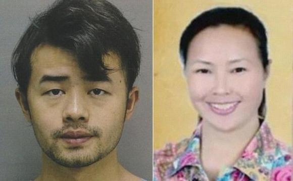 Con trai giết mẹ trong cơn phê, giấu xác trong tủ đông suốt 7 tháng - 1