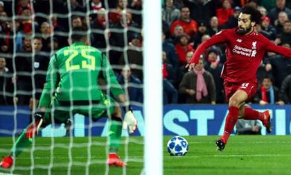 Liverpool - Napoli: Phút xuất thần định đoạt vé vàng