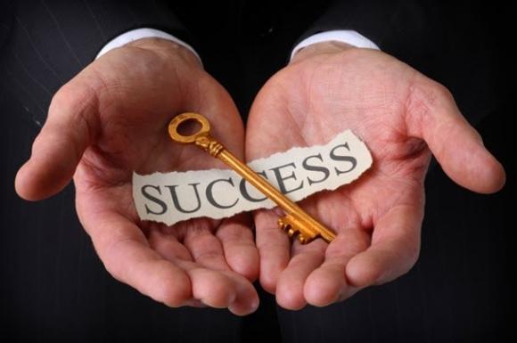 Càng muốn thành công càng phải làm sớm ba điều này - 1