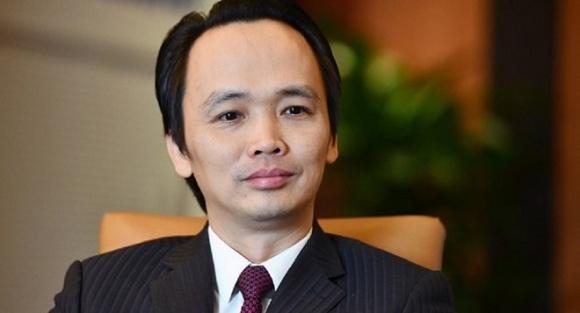 """""""Át chủ bài"""" lao dốc, vợ ông Trịnh Văn Quyết muốn rút vốn gần 1000 tỷ đồng - 2"""