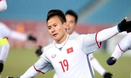 Tiết lộ bí mật ít biết về Quang Hải, dường như trời định là 'người hùng' của tuyển Việt Nam tại AFF Cup 2018
