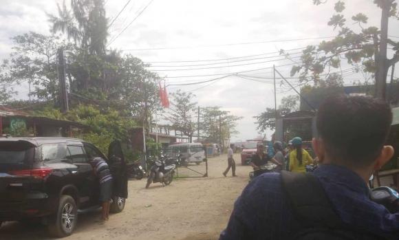 Nổ khủng khiếp tại xưởng đóng tàu ở Sài Gòn, 2 người tử vong - 1