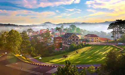 Rough Guides công bố 10 điểm đến đẹp nhất Việt Nam