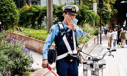 Nếu không muốn gặp rắc rối với cảnh sát khi đi du lịch, đây là những điều bắt buộc du khách cần lưu ý