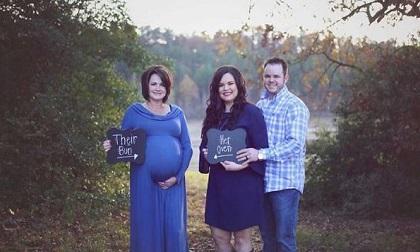 Con dâu không thể sinh con, mẹ chồng đã nhất quyết làm một việc không ngờ!