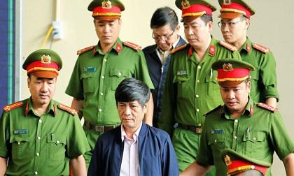Vụ đường dây đánh bạc nghìn tỷ: Cựu tướng Phan Văn Vĩnh nộp đơn xin thi hành án