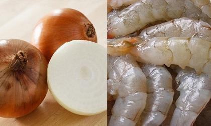4 thực phẩm 'đại kỵ' hành tây, tuyệt đối không nên ăn cùng