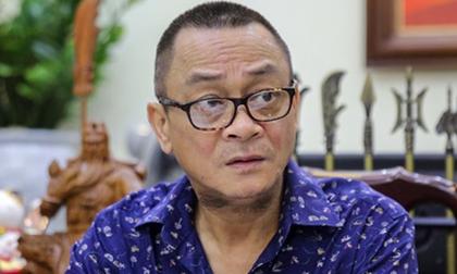 Giám đốc Nhà hát kịch Việt Nam – NSND Anh Tú qua đời đột ngột