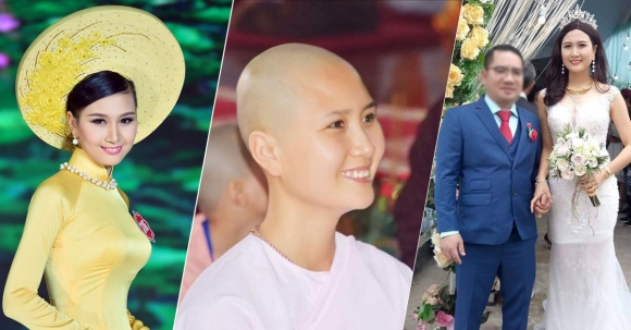 """Ngôi sao - Người đẹp Nguyễn Thị Hà lên tiếng về nghi án giật chồng: """"Tình yêu thì không có lỗi gì cả"""""""