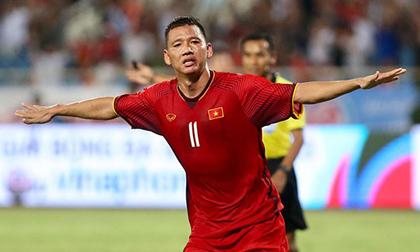 Tuyển Việt Nam trẻ hóa đi Asian Cup: Khó đấy, HLV Park Hang Seo