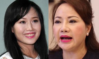 """Soi tài sản của nữ hoàng chứng khoán Chu Thị Bình và tiểu thư """"trăm tỷ"""" Lê Thị Dịu Minh"""