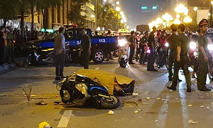 Những tai nạn từ 'trên trời rơi xuống' khiến người dân khiếp đảm