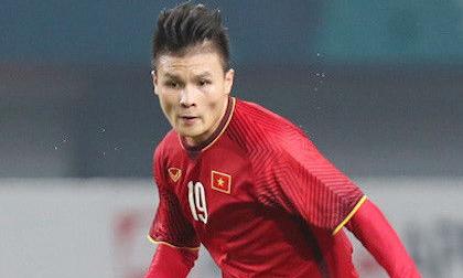 """Quang Hải và """"hat-trick"""" xưa nay hiếm tại giải Thiếu niên – Nhi đồng"""