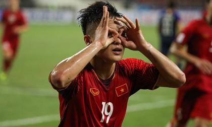 Vì sao Quang Hải xứng đáng giành Quả bóng Vàng Việt Nam 2018?
