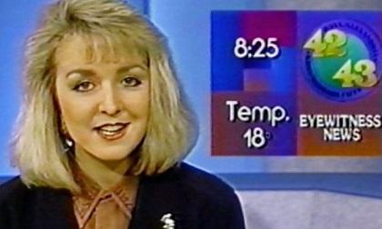 Vụ án bí ẩn nữ phóng viên xinh đẹp của Mỹ mất tích 23 năm trước