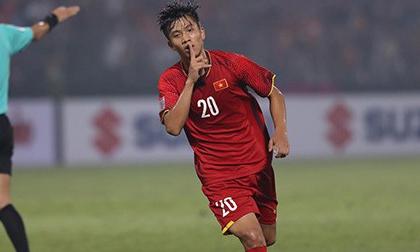 """Không chỉ Quang Hải, có một người khác đã giành """"bóng vàng"""" trong tim CĐV Việt Nam"""