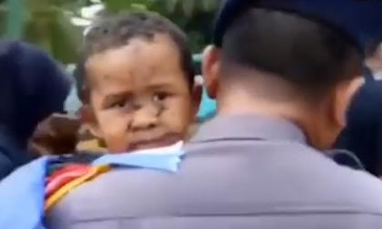 Điều kỳ diệu sau trận sóng thần khiến 222 người chết ở Indonesia