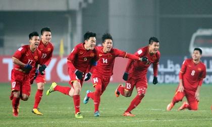 Tuyển Việt Nam: Đừng đùa với Asian Cup...