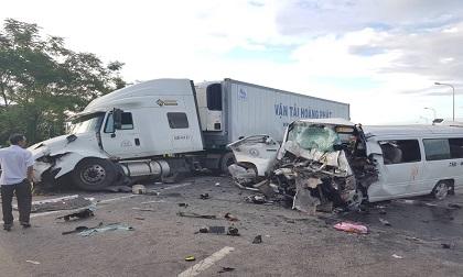 Ngày đại hỷ biến thành đại tang và những vụ tai nạn thảm khốc năm 2018