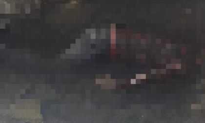 Bỏ chạy trong lúc ẩu đả, nam thanh niên tử vong dưới mương nước