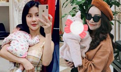Những đứa trẻ sinh năm 2018 bí ẩn nhất của showbiz Việt, ai cũng khao khát nhìn mặt