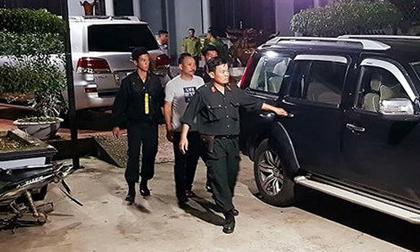 Khởi tố giám đốc đưa hối lộ liên quan đến vụ bắt trùm gỗ lậu Phượng 'râu'