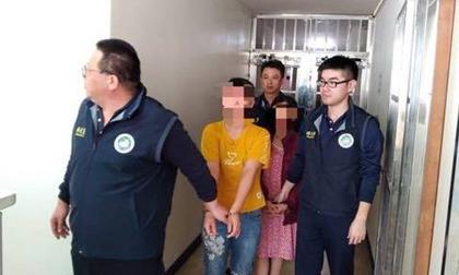 Những người trong vụ khách Việt bỏ trốn tại Đài Loan bị xử lý ra sao?