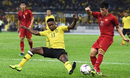 Tuyển Việt Nam: Giải bài toán hàng thủ cho Asian Cup 2019