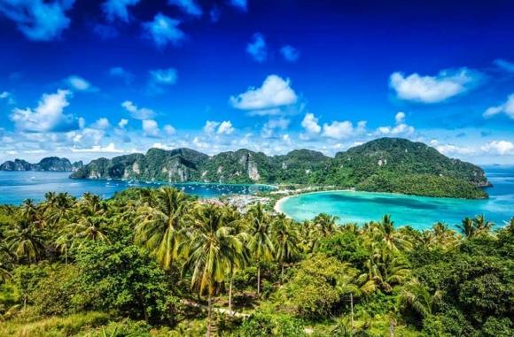 Đi du lịch Thái Lan dịp Tết dương lịch này, nhất định phải ghé 5 địa điểm sau - 1