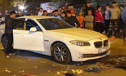 Danh tính nữ tài xế BMW trong vụ tai nạn kinh hoàng khiến cô gái chết thảm