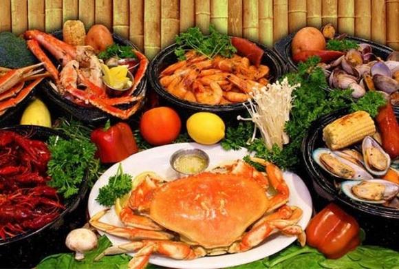 Những loại hải sản dễ ngộ độc, có thể 'đoạt mạng' người ăn - 1