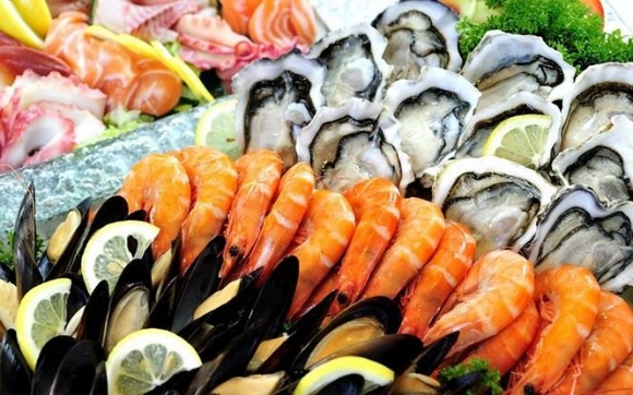 Những loại hải sản dễ ngộ độc, có thể 'đoạt mạng' người ăn - 2