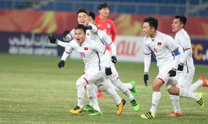 """ĐT Việt Nam vô địch AFF Cup 2018: Sứ mệnh """"Vua Đông Nam Á"""" ở Asian Cup"""