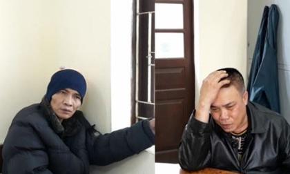 Quảng Ninh: Triệt phá ổ nhóm ma túy, bắt giữ 2 'ông trùm'