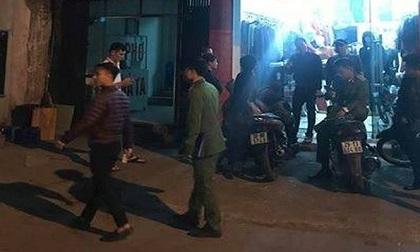 Hà Nội: Nam sinh viên tử vong bất thường trong căn phòng