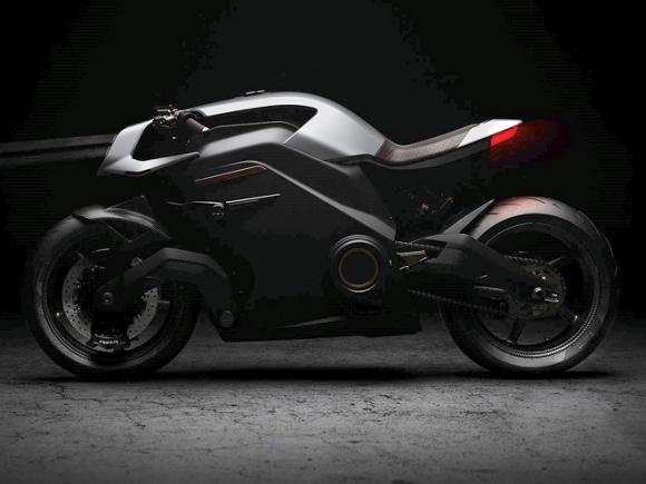 Điểm danh những mẫu xe máy