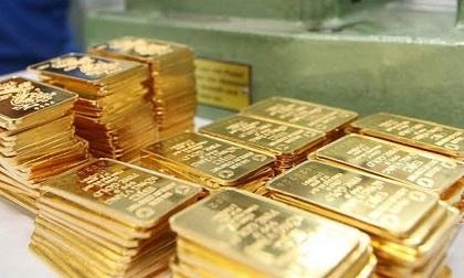 Giá vàng hôm nay 30/12: Tăng giá trước khi kết thúc 2018