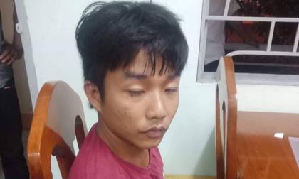 Bắt thanh niên 9x giết người bỏ trốn về Miền Tây cùng bạn gái