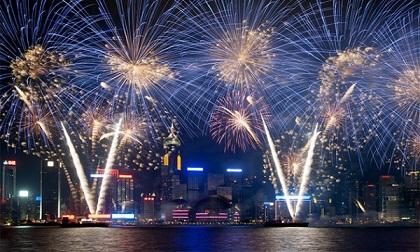 Những thành phố chào đón năm mới 2019 lý tưởng nhất thế giới