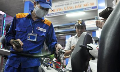 Ngay phút giây đầu tiên 2019: Giá xăng dầu giảm mạnh