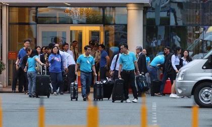 3 du khách Việt tử vong ở Ai Cập sẽ về trên chuyến bay đặc biệt