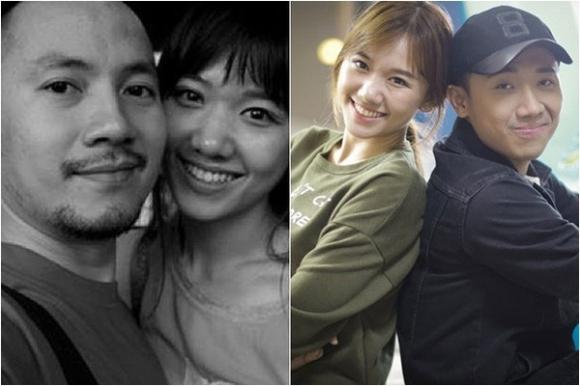 Trấn Thành, Hari Won và Tiến Đạt: Sự bao dung và cách hành xử đầy tuyệt vời trong showbiz - Ảnh 3.