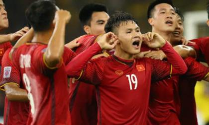 ĐT Việt Nam đấu Asian Cup: Báo châu Á chọn đội hình mạnh nhất, họ là ai?