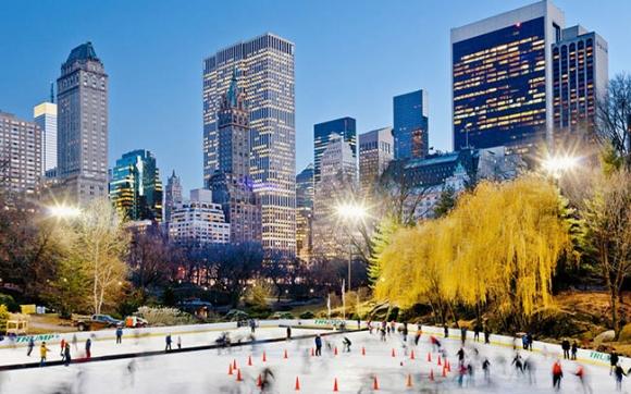 Chẳng sợ gì lạnh giá khi được tận hưởng mùa đông tại những vùng đất thiên đường này - 12