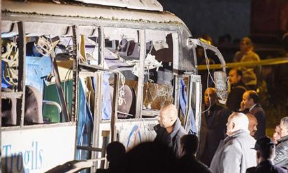 Vụ đánh bom ở Ai Cập: Khách tử vong được chi trả 2,4 tỷ đồng