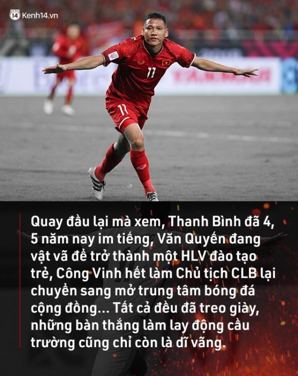 Tiền đạo tỷ phú Anh Đức tiết lộ về lương bổng và cách tiêu tiền của cầu thủ Việt - Ảnh 2.