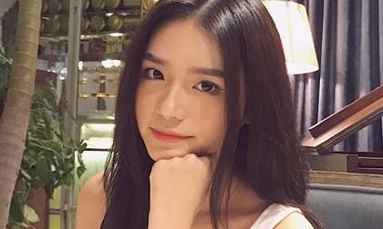 Hot girl Sài Gòn tên lạ Vương Hoàng Mai Diz sở hữu dàn siêu xe khủng là ai?